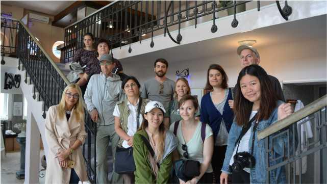 kanadski-studenti-poseta-wellness-centar-vrnjacka-banja