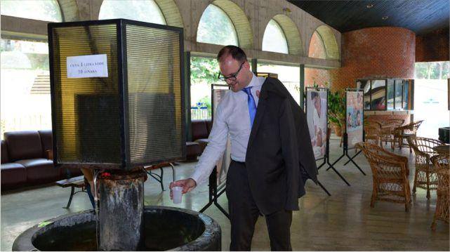 merkur-srbija u ritmu evrope-francuska-srbija-vrnjacka banja-rimskiizvor-poseta-topla voda-terme merkur
