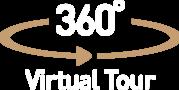 virtualna tura beli logo